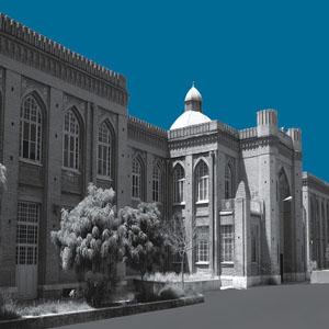 معماران پیشگام ایران در آغاز قرن